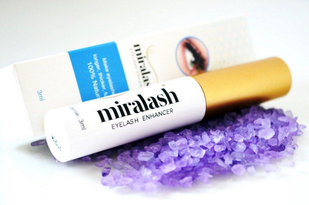 Miralash ausgepackt
