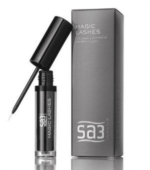 SA3 Magic Lashes